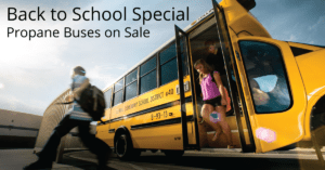 Schools Turn To Propane For The Greatest Savings